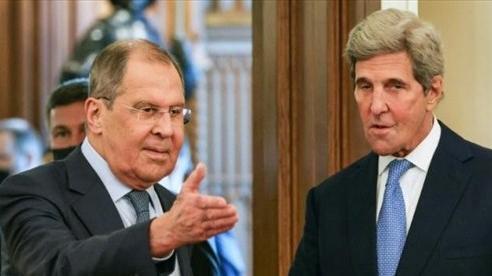 Theo Tổng thống Putin, Nga-Mỹ chung lợi ích trong vấn đề gì?