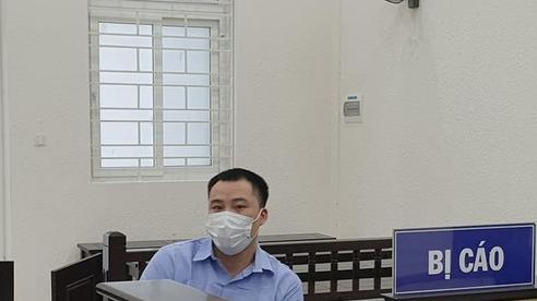 Vây ki ốt chợ Long Biên Hà Nội 'rửa hận' cho vợ và kết bi đát