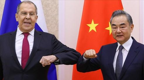 Trung Quốc 'rủ' Nga phản đối chiến lược Ấn Độ Dương-Thái Bình Dương, chống lại 'virus chính trị'