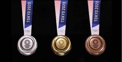 Vận động viên nhận huy chương Olympic theo cách đặc biệt