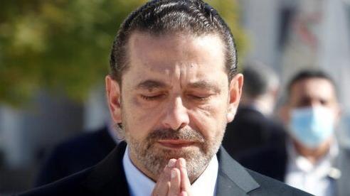 Thành lập chính phủ Lebanon: Thủ tướng được chỉ định bỏ cuộc, Beirut tiếp tục bế tắc, Mỹ thất vọng