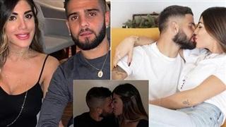 Insigne: Nhà vô địch EURO hay ghen vì vợ đẹp