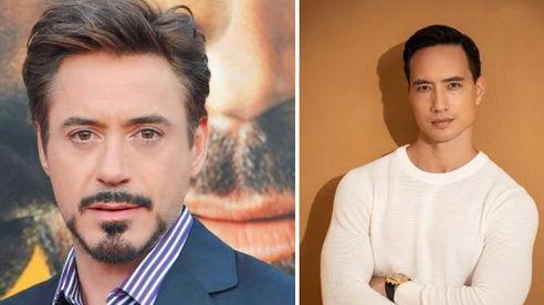 Kim Lý 'chơi lớn' mời siêu sao Hollywood Robert Downey Jr. đóng phim
