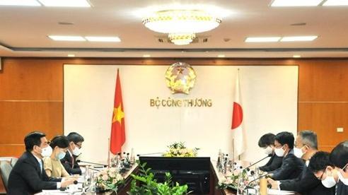 Việt Nam- Nhật Bản: Gia tăng hợp tác chuỗi cung ứng sản xuất, phát triển công nghiệp nền tảng