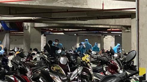 TP HCM: Phát hiện 3 chuỗi lây nhiễm SARS-CoV-2 mới ở chợ và khu phong tỏa