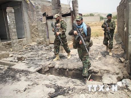 Thành lập nhóm Bộ tứ thúc đẩy tiến trình hòa bình Afghanistan