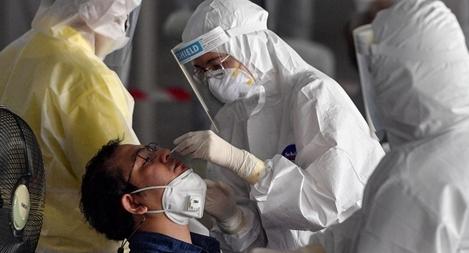 Ca nhiễm và tử vong tăng kỷ lục, Thái Lan áp lệnh cấm tụ tập nơi công cộng