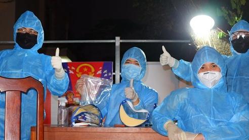 Gần 4.500 nhân viên y tế trên cả nước hỗ trợ TP.HCM chống dịch Covid-19