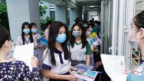 Liên Bộ GD-ĐT và Bộ Y tế phối hợp tổ chức thi tốt nghiệp THPT đợt 2