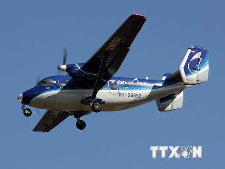 Nhà chức trách Nga công bố nguyên nhân vụ máy bay mất tích tại Siberia