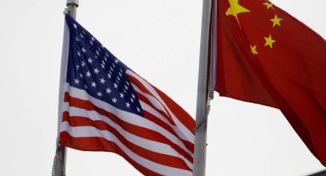 Mỹ trừng phạt 7 quan chức Trung Quốc liên quan đến vấn đề Hong Kong