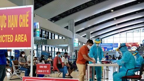 Bình Định sẽ đưa 1.000 người dân đặc biệt khó khăn từ TP.HCM về quê