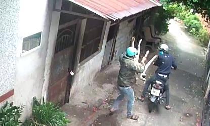 Bất chấp giãn cách xã hội, cẩu tặc vẫn trộm chó ngoài đường