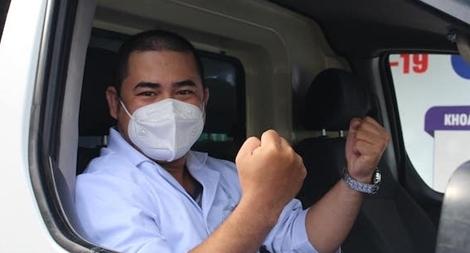 Bệnh viện Thống Nhất điều động 122 y bác sĩ tăng cường chống dịch