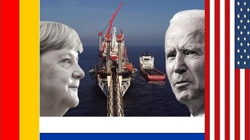 Tương lai nào cho Nord Stream 2 hậu Merkel?