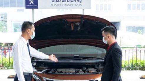 Thêm nhiều khó khăn với thị trường ô tô
