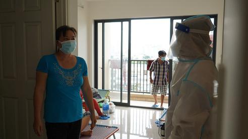 Sở Y tế TP HCM lưu ý về việc quay phim, chụp hình nơi có bệnh nhân Covid-19