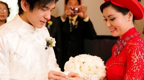 Trước khi hôn nhân tan vỡ, Đan Trường từng tiết lộ lý do không đeo nhẫn cưới