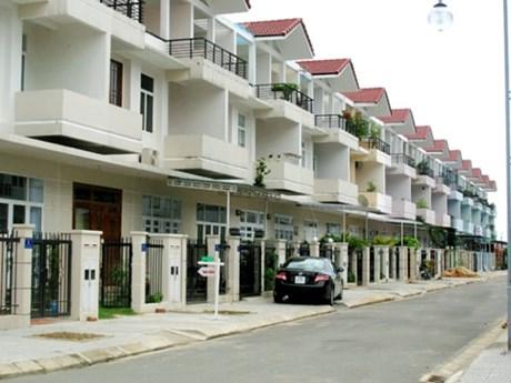 Giá nhà liền thổ tại Thành phố Hồ Chí Minh vẫn tăng 13% dù COVID-19
