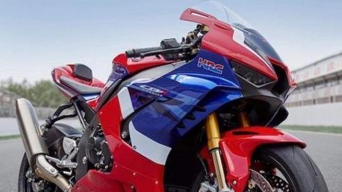Honda Việt Nam triệu hồi xe phân khối lớn CBR1000RR-R