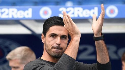 Mikel Arteta 'đại tu' Arsenal: Sắm 3 tân binh cực chất
