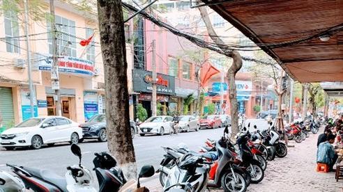 Hải Phòng dừng hoạt động kinh doanh ăn uống đường phố