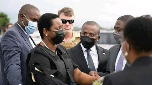 Tiết lộ cuộc gọi của tổng thống Haiti thời điểm bị ám sát