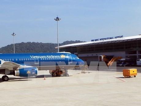 Bộ GTVT thống nhất thí điểm đón khách du lịch quốc tế đến Phú Quốc