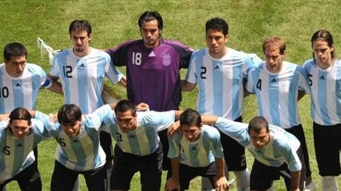 Lược sử bóng đá Olympic: Niềm vui Messi, Neymar và nỗi buồn sao Man Utd