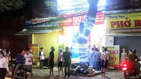 Chủ cửa hàng quần áo bị sát hại ở Hưng Yên: Do mâu thuẫn tình cảm nam nữ?