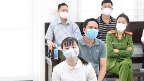 Lừa nhận 'lo việc' cho đồng nghiệp, hai cựu cán bộ công an ở Hà Nội lĩnh án tù