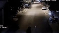Con chó khôn lanh khiến hai kẻ trộm chó rượt đuổi chán phải 'chào thua'