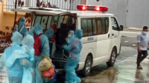 Đồng Nai: 52 bệnh nhân Covid-19 được chữa khỏi