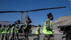Khám phá 'mũi nhọn' của Ấn Độ để hạ bệ Trung Quốc và Pakistan