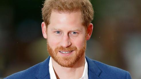 Hoàng tử Harry chuẩn bị ra mắt hồi ký