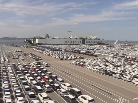 Bốn hãng sản xuất ôtô lớn triệu hồi gần 49.000 xe tại Hàn Quốc