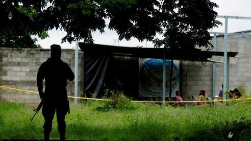 El Salvado: Cựu cảnh sát 'tâm thần' giết người hàng loạt, gây chấn động