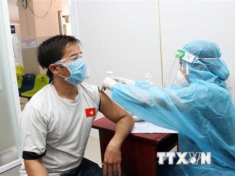 Nhiều bệnh nhân xuất viện, TP.HCM sẽ triển khai tiêm vaccine đợt 5