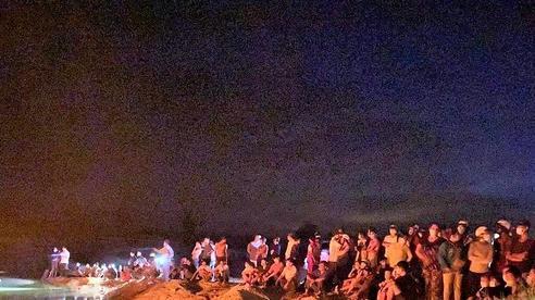 Vụ 2 nữ sinh tử vong ở hầm khai thác đất: Xử phạt hành chính DNTN Khánh Nhân