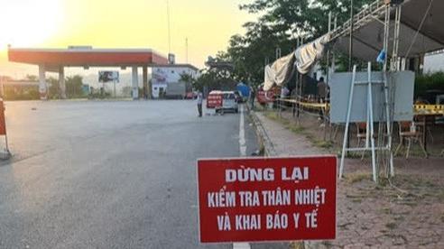 Phú Thọ: Hạn chế vận chuyển hành khách hai chiều với Hà Nội
