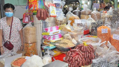 TP Thủ Đức và nhiều quận, huyện đã đóng hết chợ truyền thống