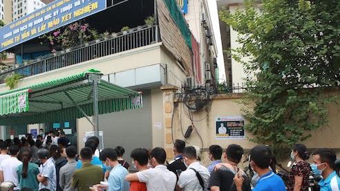 Hà Nội: Đề nghị đóng cửa các cơ sở khám chữa bệnh, bệnh viện nếu vi phạm nguyên tắc 5K
