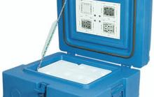 Nhật Bản hỗ trợ 1.600 hộp lạnh bảo quản vaccine phục vụ tiêm chủng