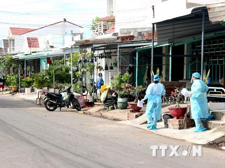 Bình Thuận: Khởi tố vụ án hình sự làm lây lan dịch tại thị xã La Gi