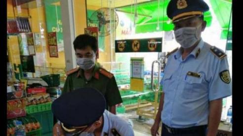 Không niêm yết giá, cửa hàng Bách Hóa Xanh ở An Giang bị xử lý