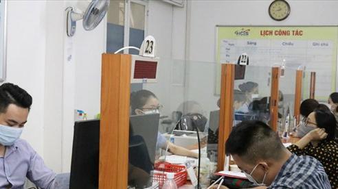 Hà Nội: Người lao động sớm tiếp cận với gói an sinh xã hội