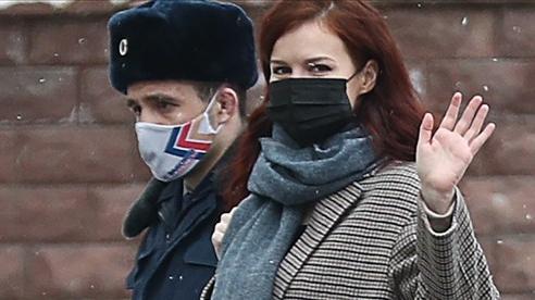 Đồng minh của ông Navalny chưa 'thoát hạn', Tòa án Nga tiếp tục thẳng tay cấm cửa