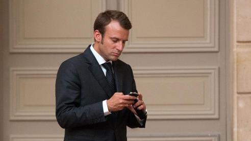 Maroc sẽ điều tra cáo buộc theo dõi Tổng thống Pháp