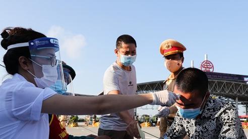 Hà Nội: Thực hiện cách ly người về từ vùng dịch, kiểm soát đường bay, đường sắt và đường bộ