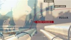 Dân Đức bực mình phải chi tiền cho Ukraine vì Nord Stream-2